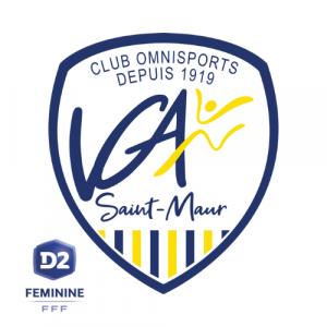 VGA ST-MAUR FOOTBALL FEMININ